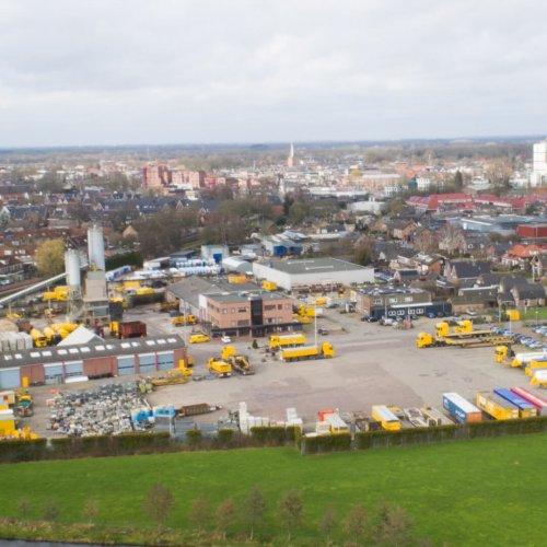 Luchtfoto Vink Valkseweg (2)